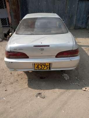 Toyota levan image 2