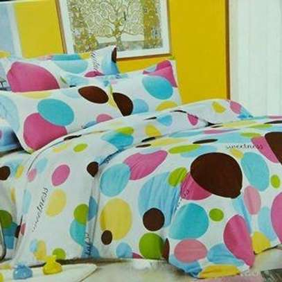 4 PC PURE COTTON DUVETS