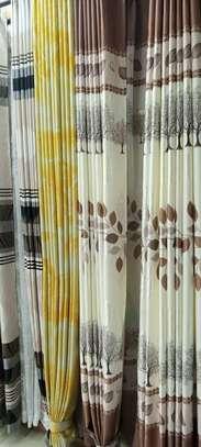 Decor curtain image 2