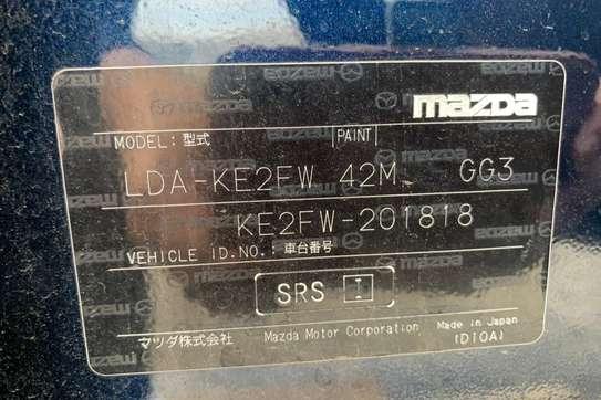 Mazda CX-5 image 1