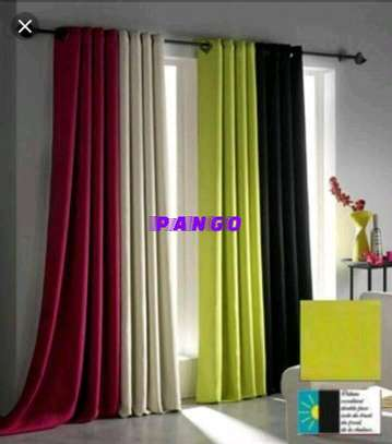 Stylist Smart Design Curtains image 8