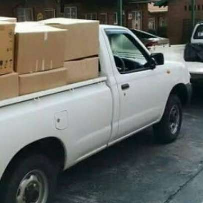 Man & Van Hire-Low Cost Mover Services.GET AN INSTANT PRICE NOW image 9