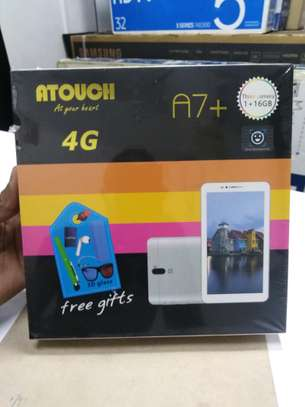 Atouch 7plus kids tablet 7inch image 2