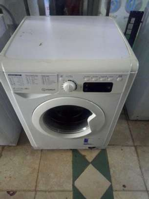 Exuk washing machine image 1