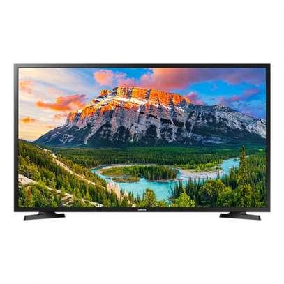 "Samsung UA-40N5300- ""40""FULL HD Flat Smart LED TV - SERIES 5 - Black image 1"