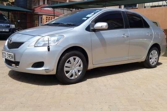Toyota Belta image 3