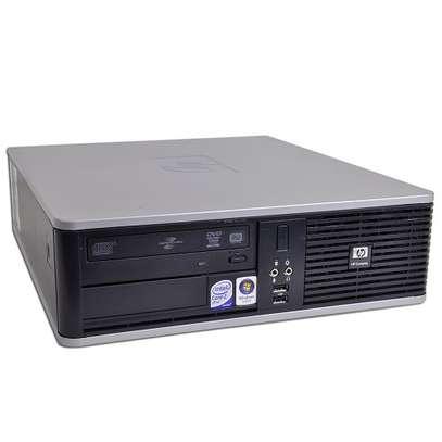 HP  Compaq dc 7900 Desktops image 1