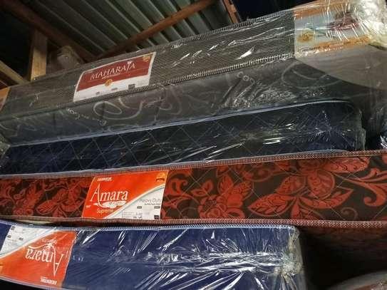 Marhaba plain cover mattresses image 2