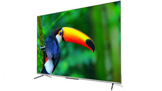 TCL 65 Inch P715 QUHD Android TV image 1