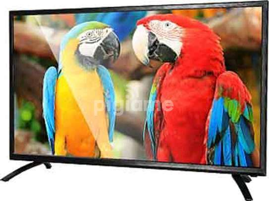 Nobel 43 inch Smart Android TV image 1
