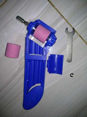 Drill sharpener image 3
