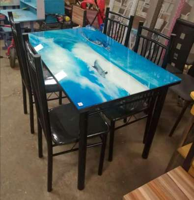 Executive Home/Office Dinning Tables image 8
