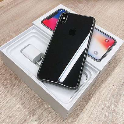 Brand New iPhone X 64GB image 1