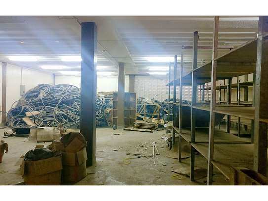 Industrial Area - Commercial Property, Office, Warehouse, Commercial Land, Land image 17