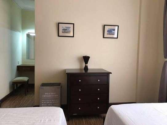 Furnished 3 bedroom apartment for rent in Brookside image 2