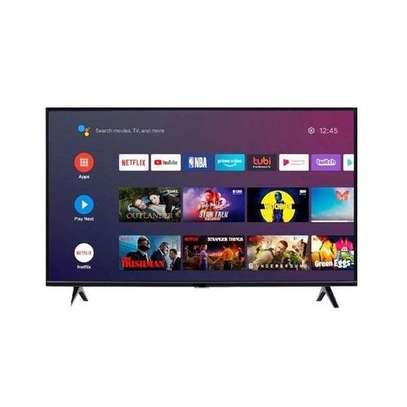 Vitron 4368,43 Inches FULL HD Smart Android TV,Youtube,Netflix -new offer image 1