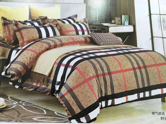 Pure Cotton Turkish Duvet Covers (Duvet Inserts) image 7