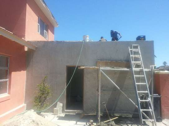 House painting ,tilling ,bathroom makeovers ,blinds ,electrical ETC image 3