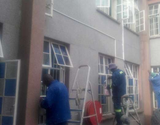Hire Professional Painting Services: Affordable Commercial & Residential Painting Services.Get A Free Quote image 12
