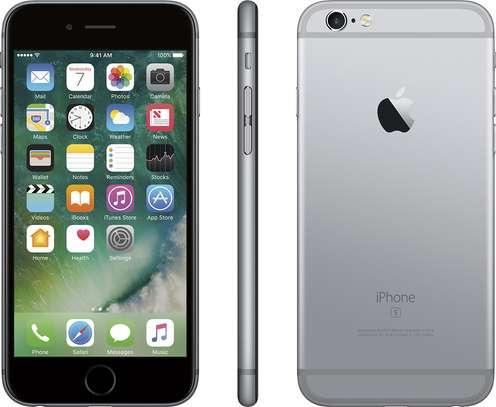 Apple iPhone 6s 64 gb image 2