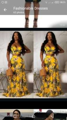 SUMMER DRESSES image 2