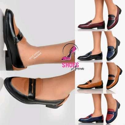 Trendy ladies shoes image 2