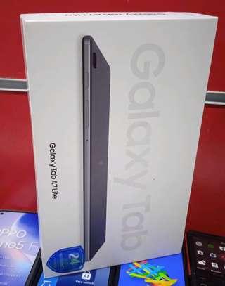 Samsung Tab A7 Lite 32gb 3gb ram, 8.7 inch 4G network image 1