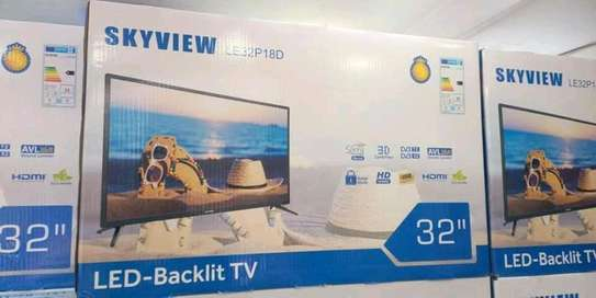 Skyview 32 inches digital Tv on offer