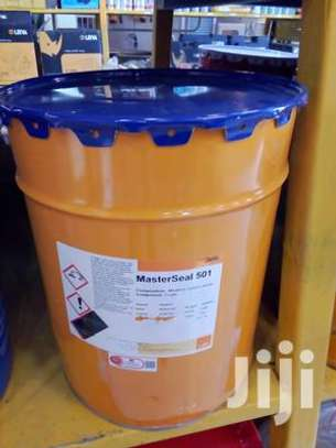 Masterseal 501/ Waterproofing Chemicals image 2