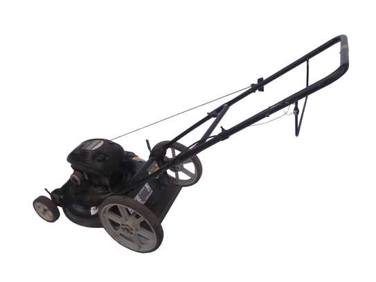 "BOLENES 4.5HP/21"" Cut Lawn Mower"