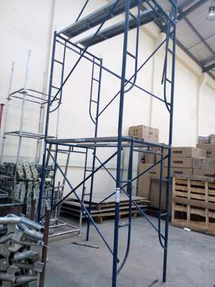 Scaffolding for hire/sale