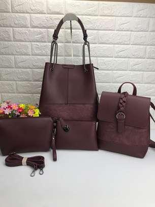 4 in 1  Handbags image 1