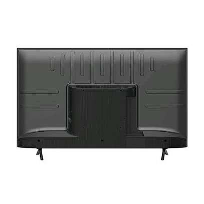 43 Inch Hisense Smart UHD 4K LED +Free Wall Mount image 1