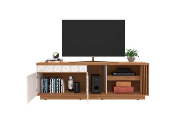 TV STAND ASTRURIAS image 1