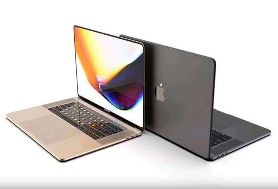 New Apple MacBook Pro  _i7_16gb RAM_512gb SSD_14inches image 2