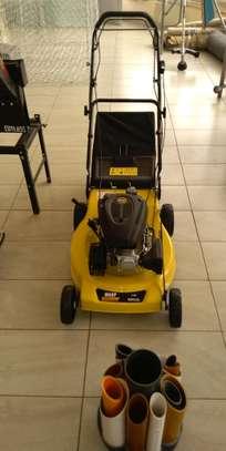 lawn mower image 2