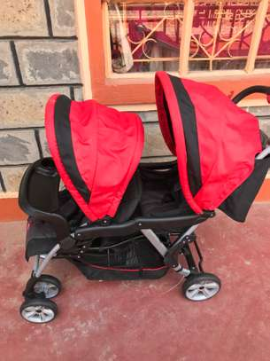 Baby stroller image 2