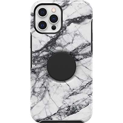 iPhone 12 and iPhone 12 Pro Otter + Pop Symmetry Series Case image 7