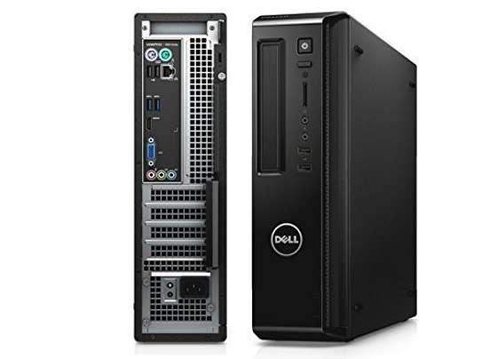Dell Vostro 3800 Desktop / SFF Intel Core i3 4GB Ram 320GB HDD 3.4GHz Speed image 1