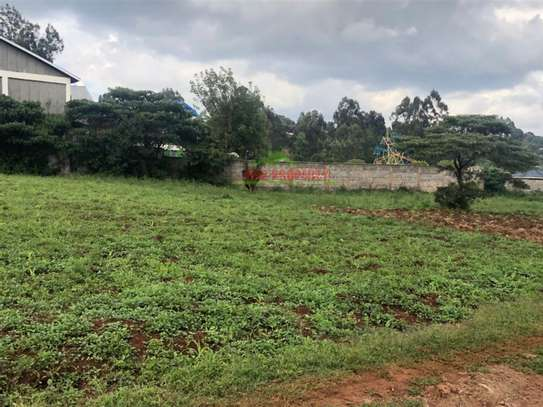 Kikuyu Town - Land, Residential Land image 3