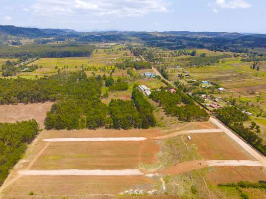 land for sale in Kikuyu Town image 7