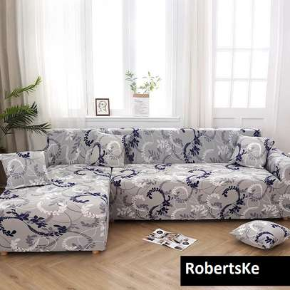 printed lively sofa covers image 10