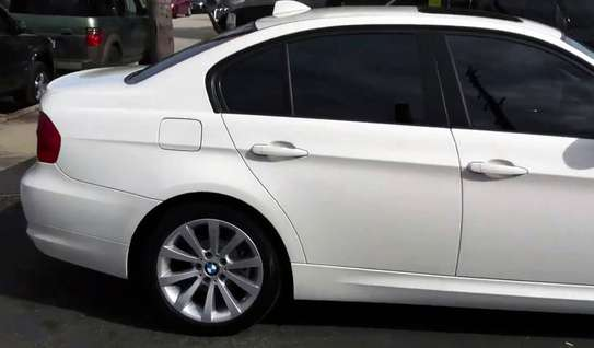Professional Window Tinting Services | Mobile Window Tinting Service image 2