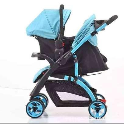 Stroller Set image 1