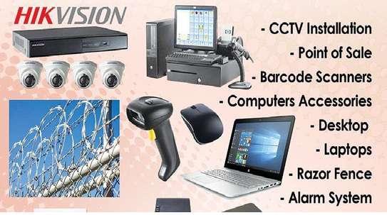 Mumbi Electronics image 1