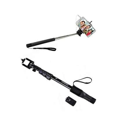 Yunteng YT 1288 Bluetooth Selfie Stick image 1