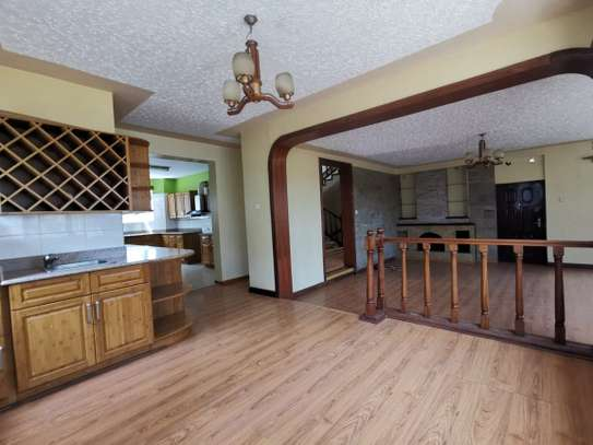 5 bedroom house for rent in Spring Valley image 14