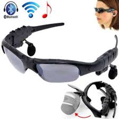Bluetooth Sunglasses Anti-ray Stereo 4.1 Music Bluetooth image 11