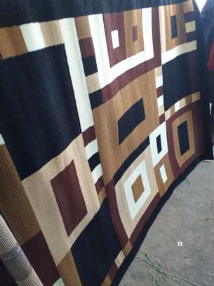 Hard flat carpet image 2