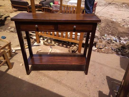 Console Table. image 3